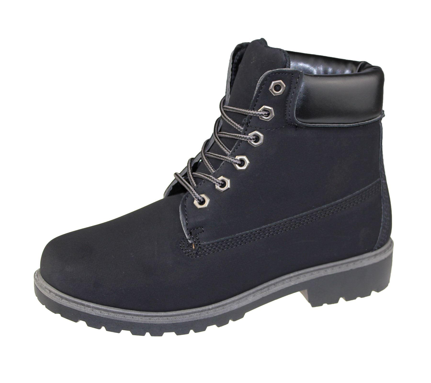 womens high top boots hiking desert trail combat