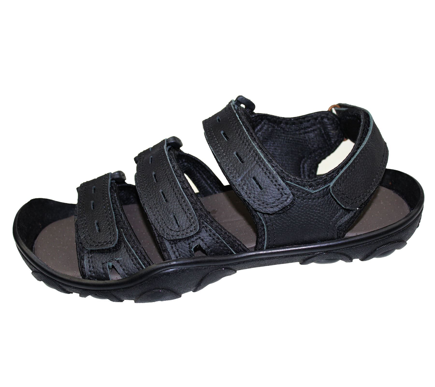 Cover his summer essentials with a pair of boys sandals. Our range of slip on and easy fasten summer shoes are fun and affordable, UK delivery is free too!