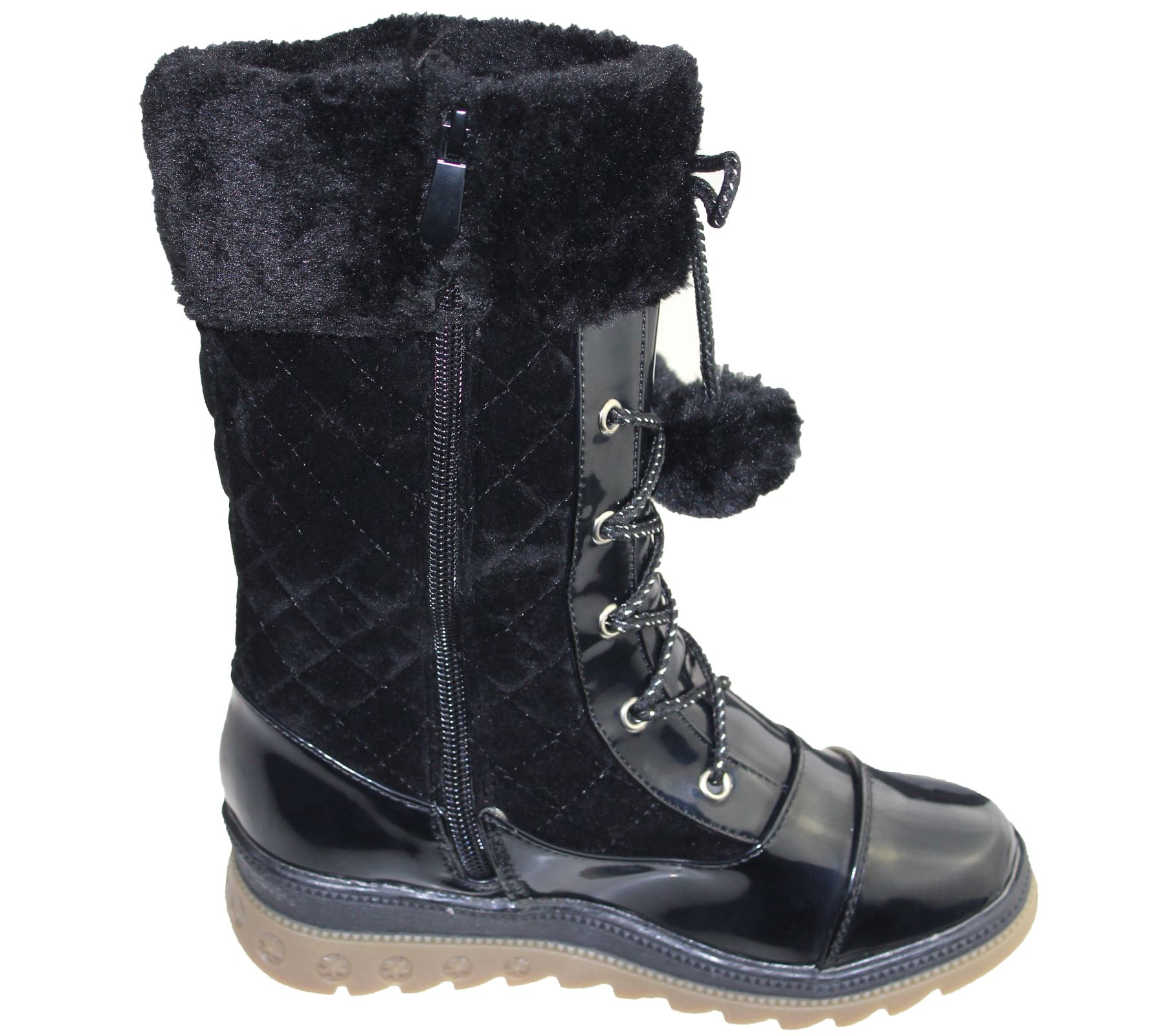Top 5 Winter Boots for Infants and Babies Who Are Not Walking