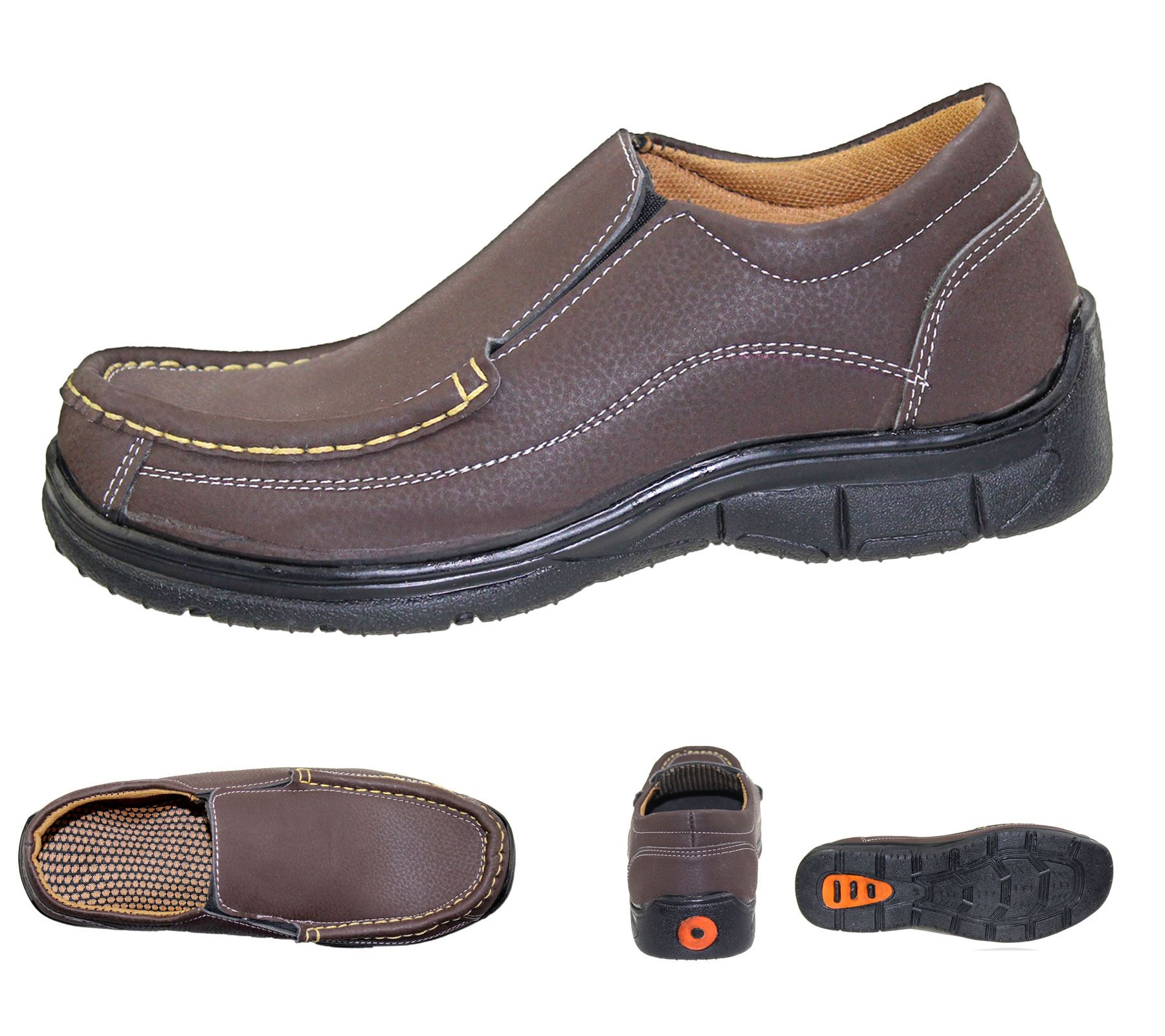 Shoes Without Laces For Mens Online