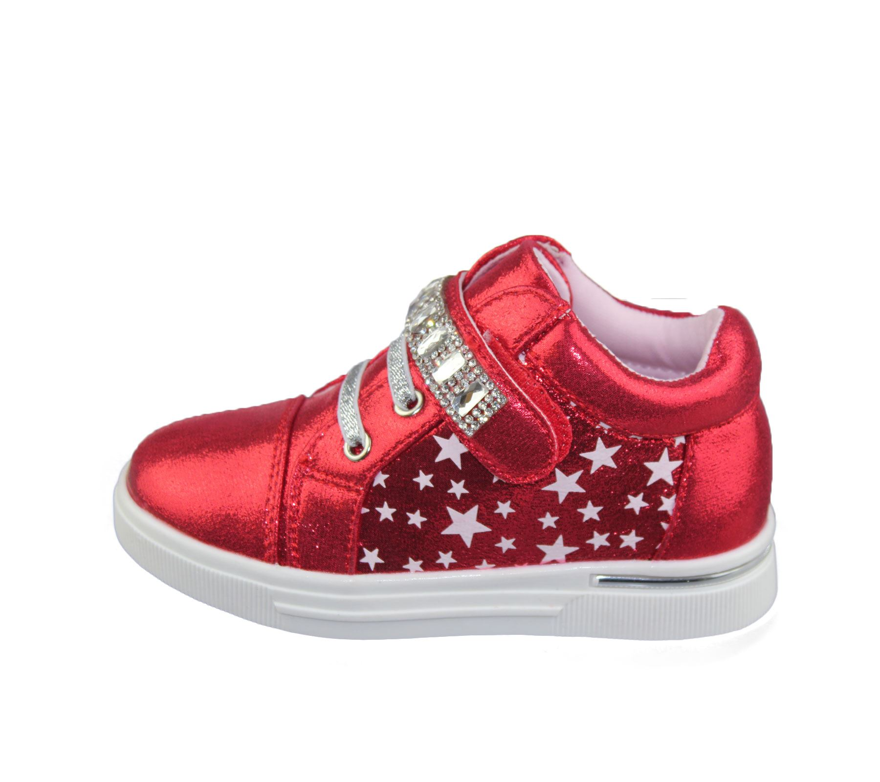 Girls Trainer Shoes Infants Fashion Causal Running Walking Comfort Boots Size