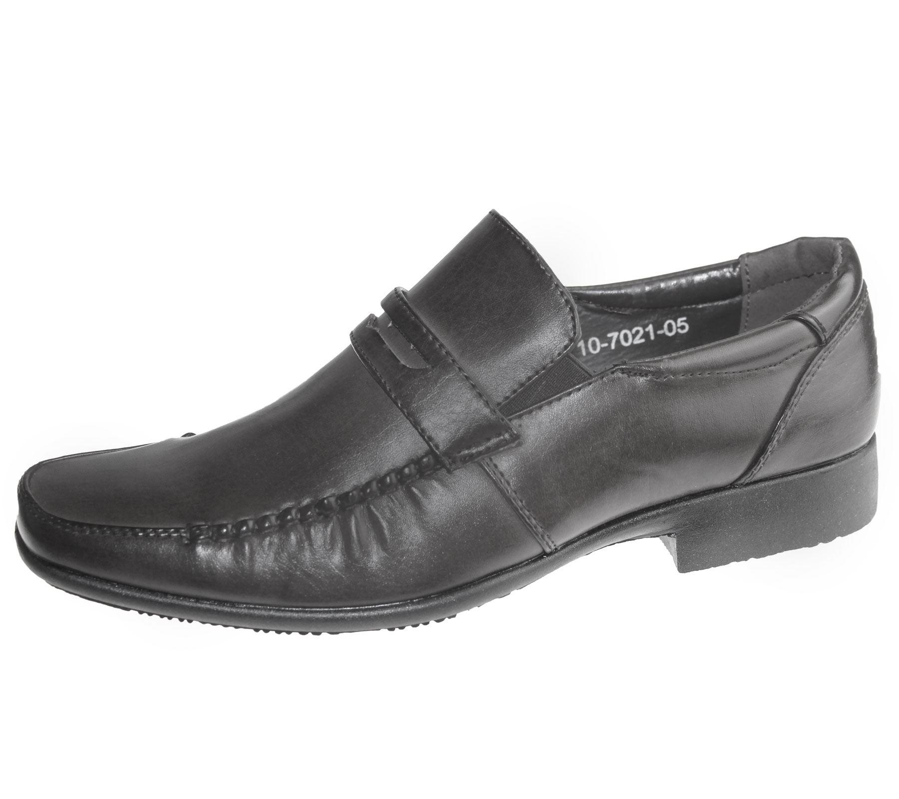 mens office shoes smart wedding italian work casual formal