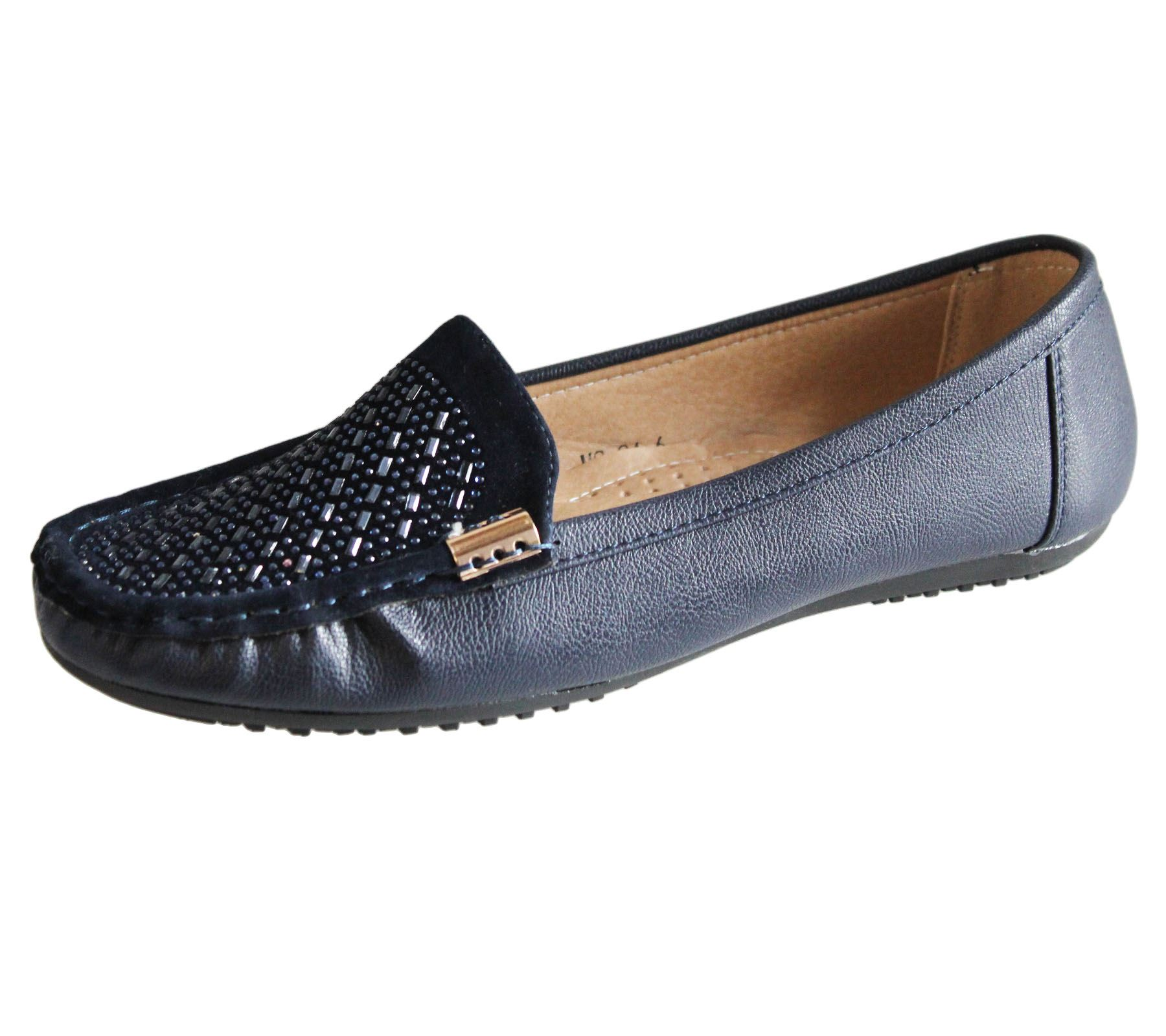 Slip On Casual Flat Shoes Summer