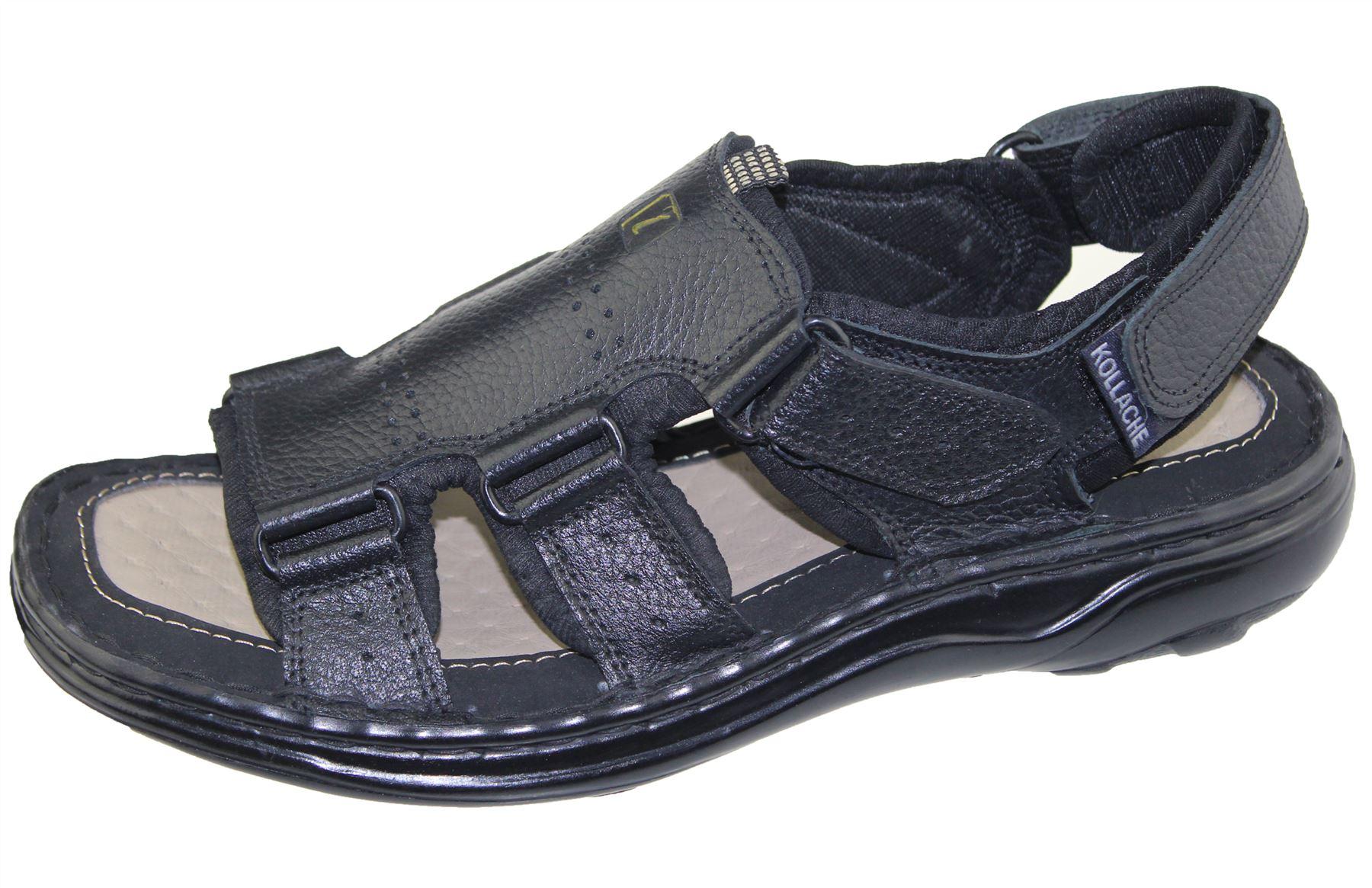 Mens Walking Fashion Sports Sandal Beach Buckle Summer Casual Slipper Shoes Size