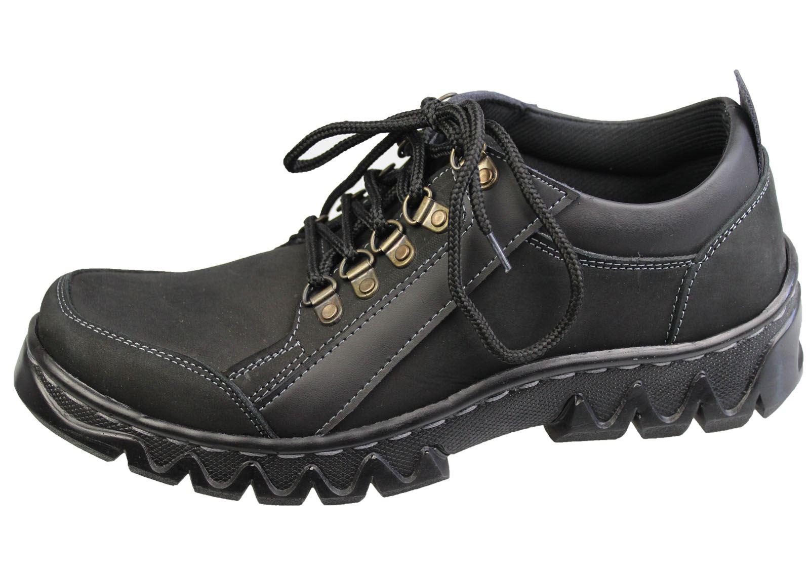 Para Hombre Con Encaje Zapatos Casual confort Deck confort caminar conducción Botas De Invierno Talle