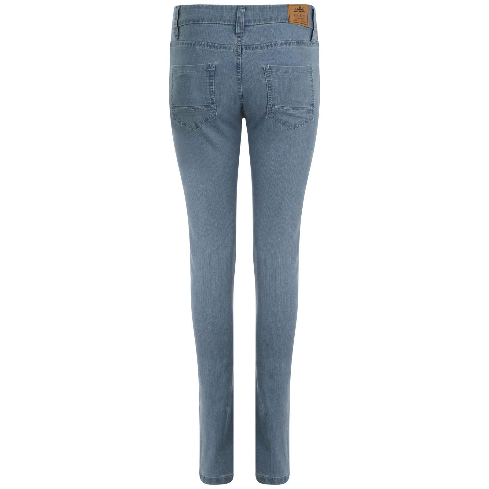 ladies womens slim straight regular fit denim jeans girls stretchy trousers new ebay. Black Bedroom Furniture Sets. Home Design Ideas
