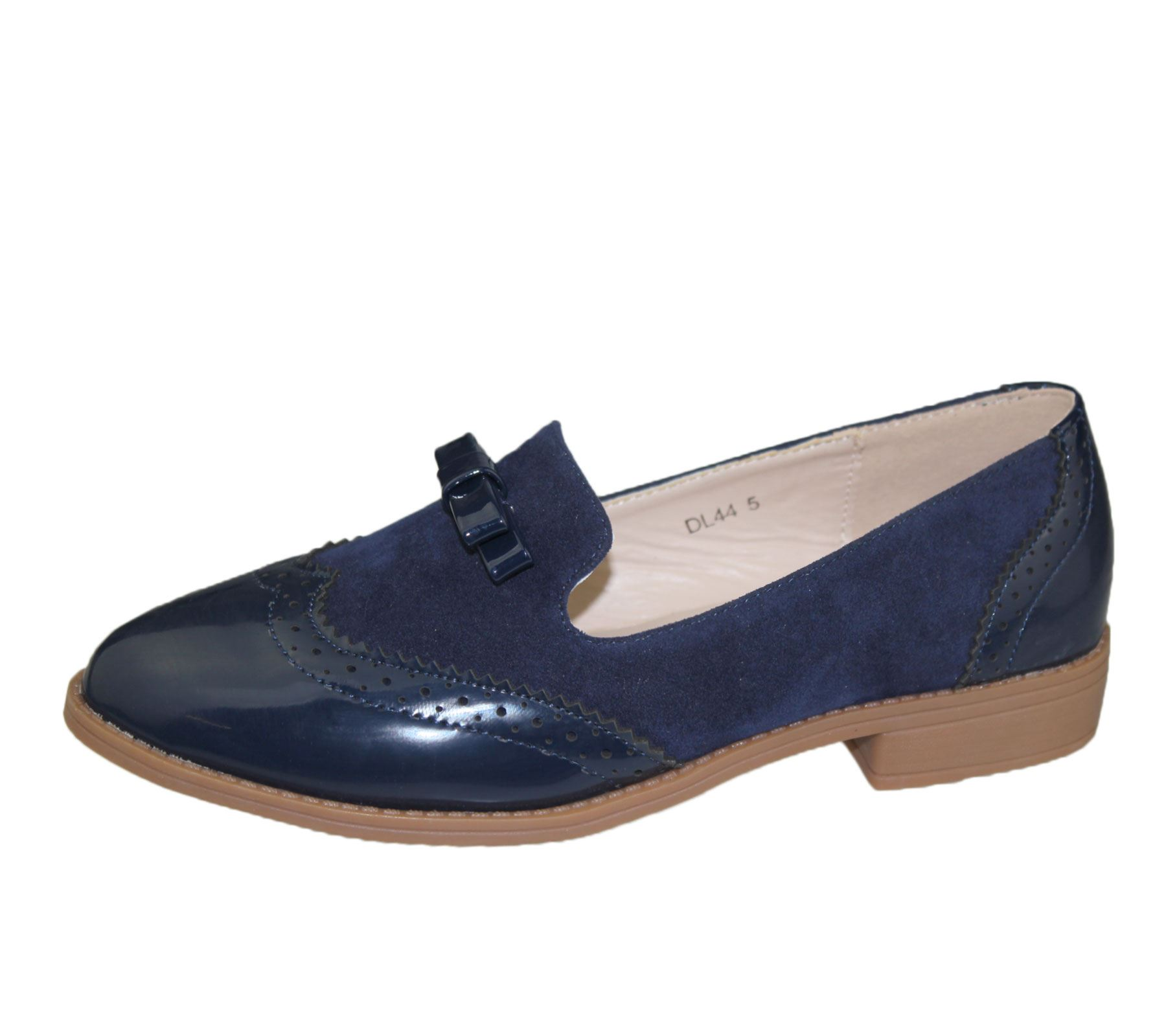 Office School Shoes Girls