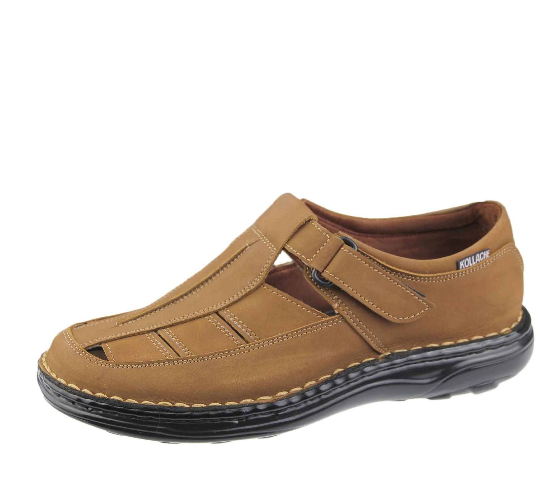 mens wide fit sandals casual fashion casual walking