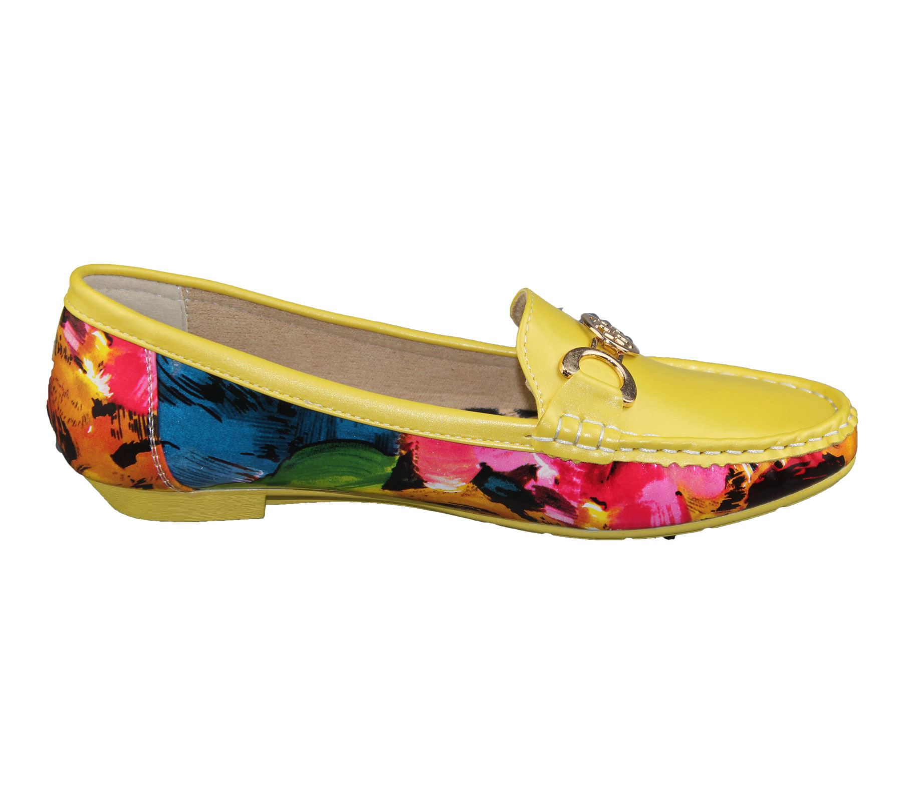 Womens-Loafers-Flat-Casual-Tassel-Ladies-Floral-Summer-Pumps-Espadrilles-Shoes thumbnail 6