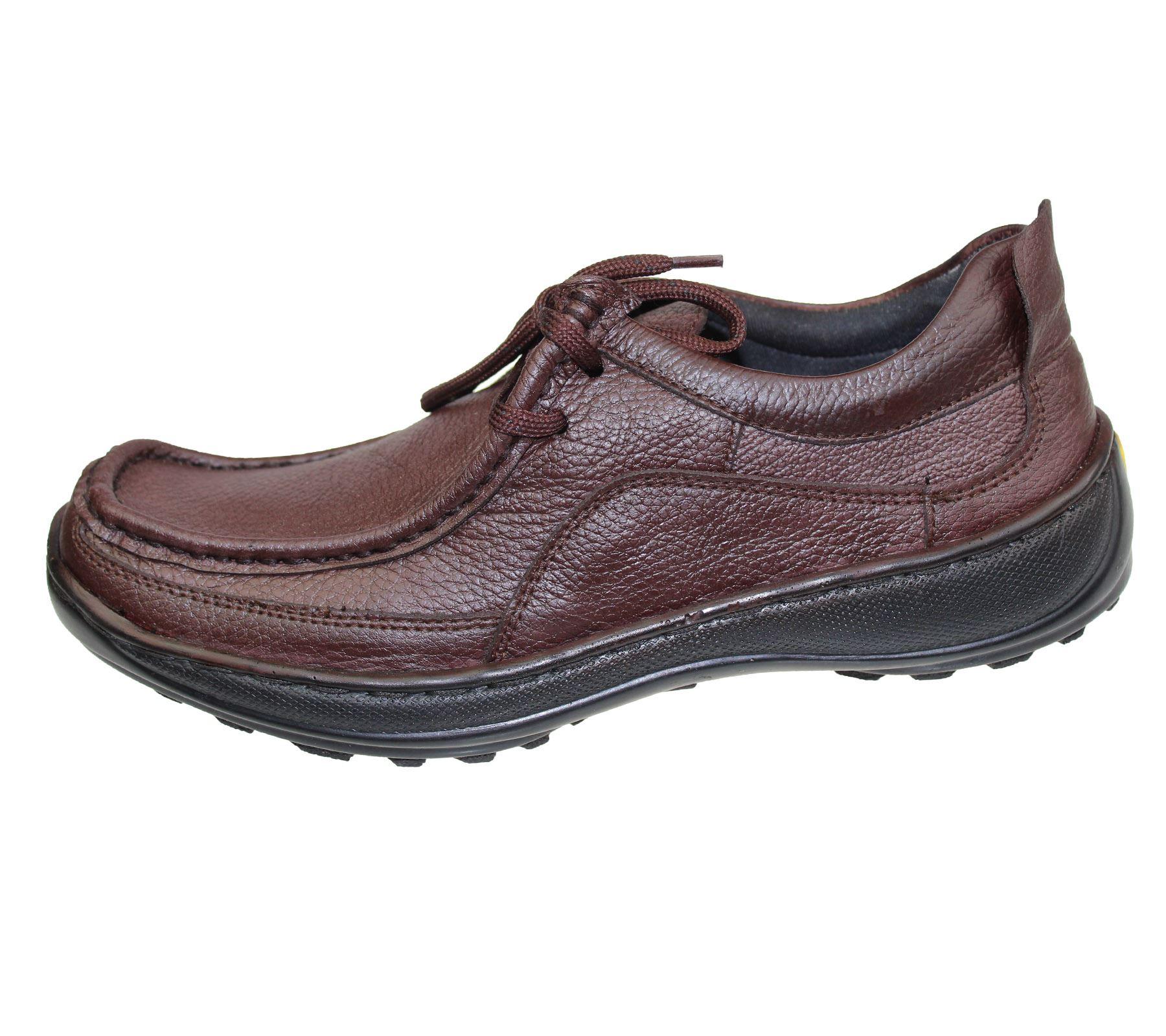 Dexter Mens Deck Shoes Wide Shoes