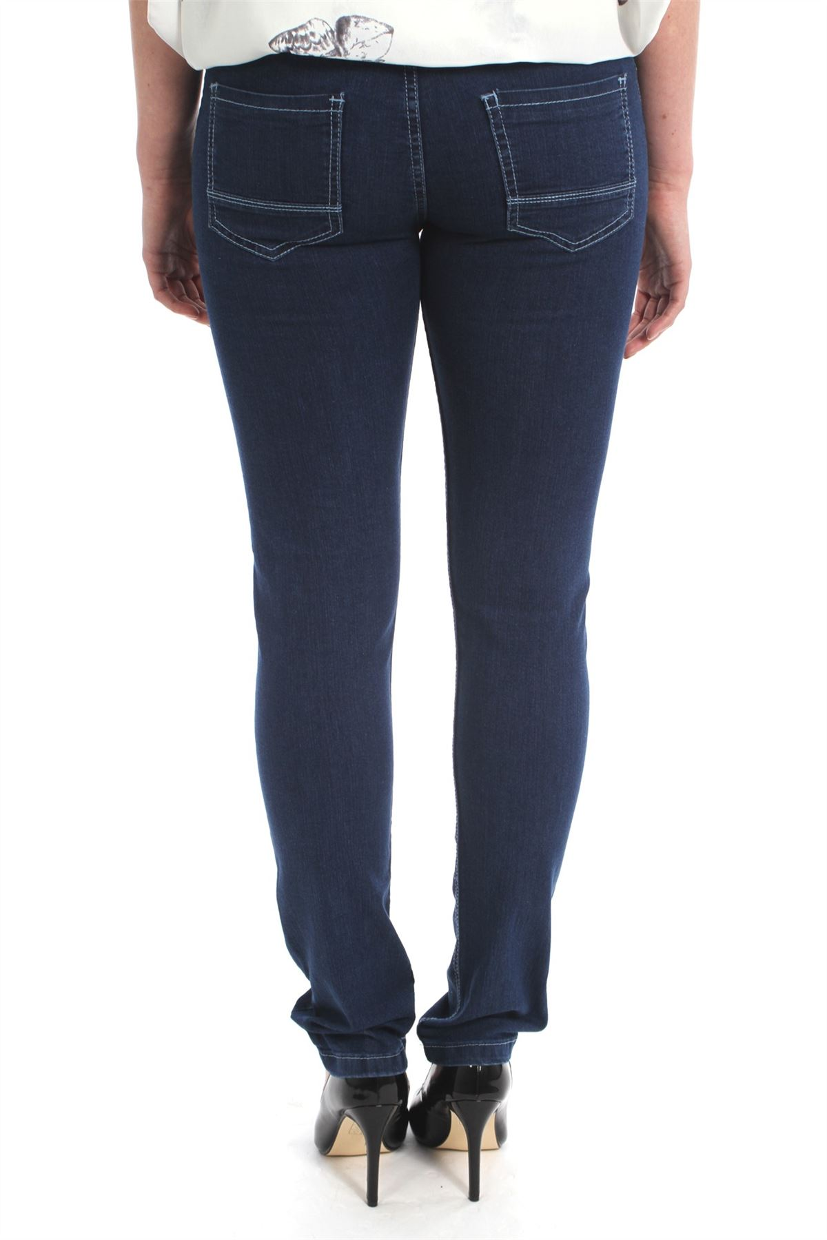 Find great deals on eBay for ladies denim trousers. Shop with confidence.