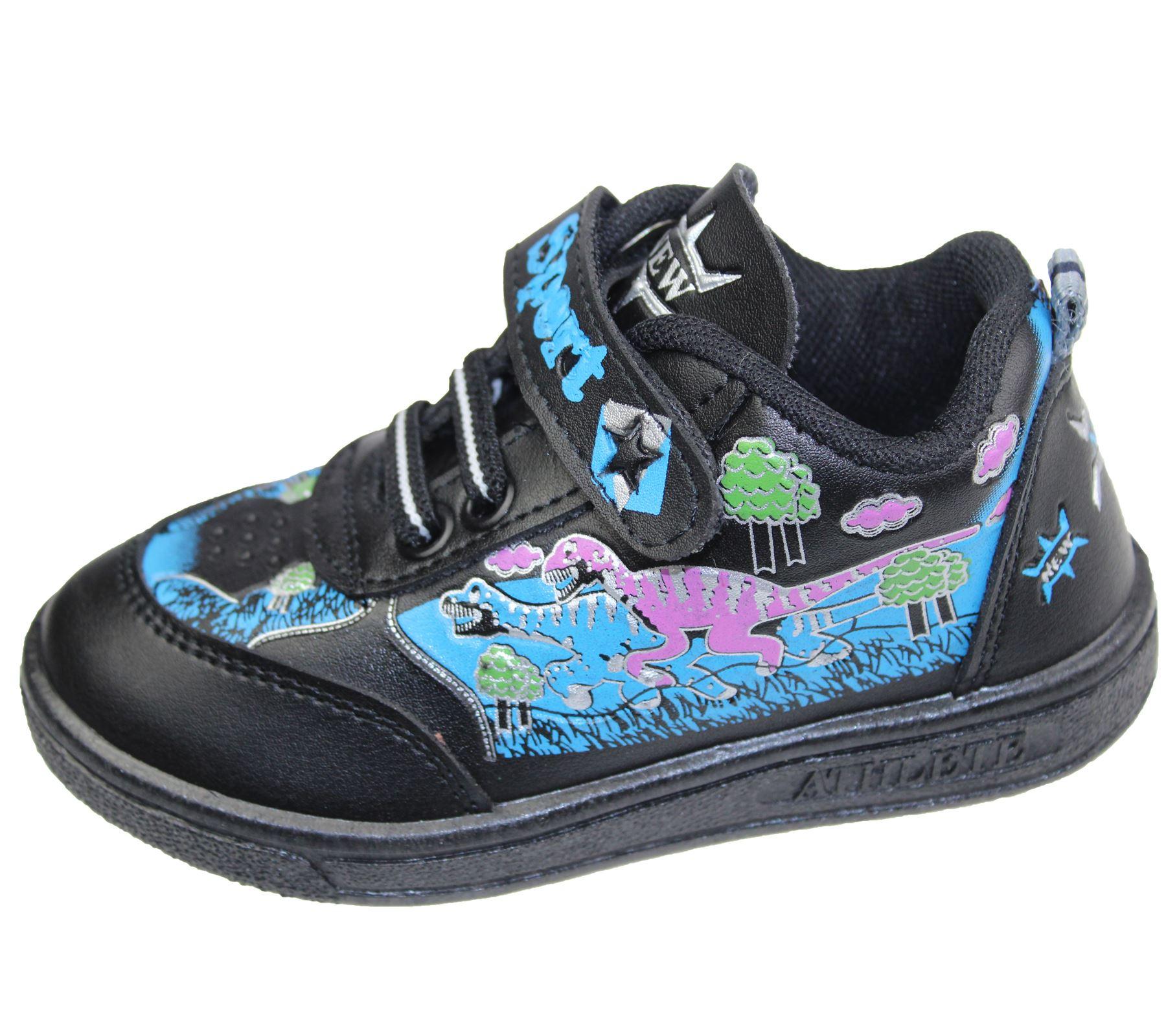 Niños Niñas Niños Zapatillas Bebés Plimsoles Bombas Zapatos para Caminar Unisex del niño
