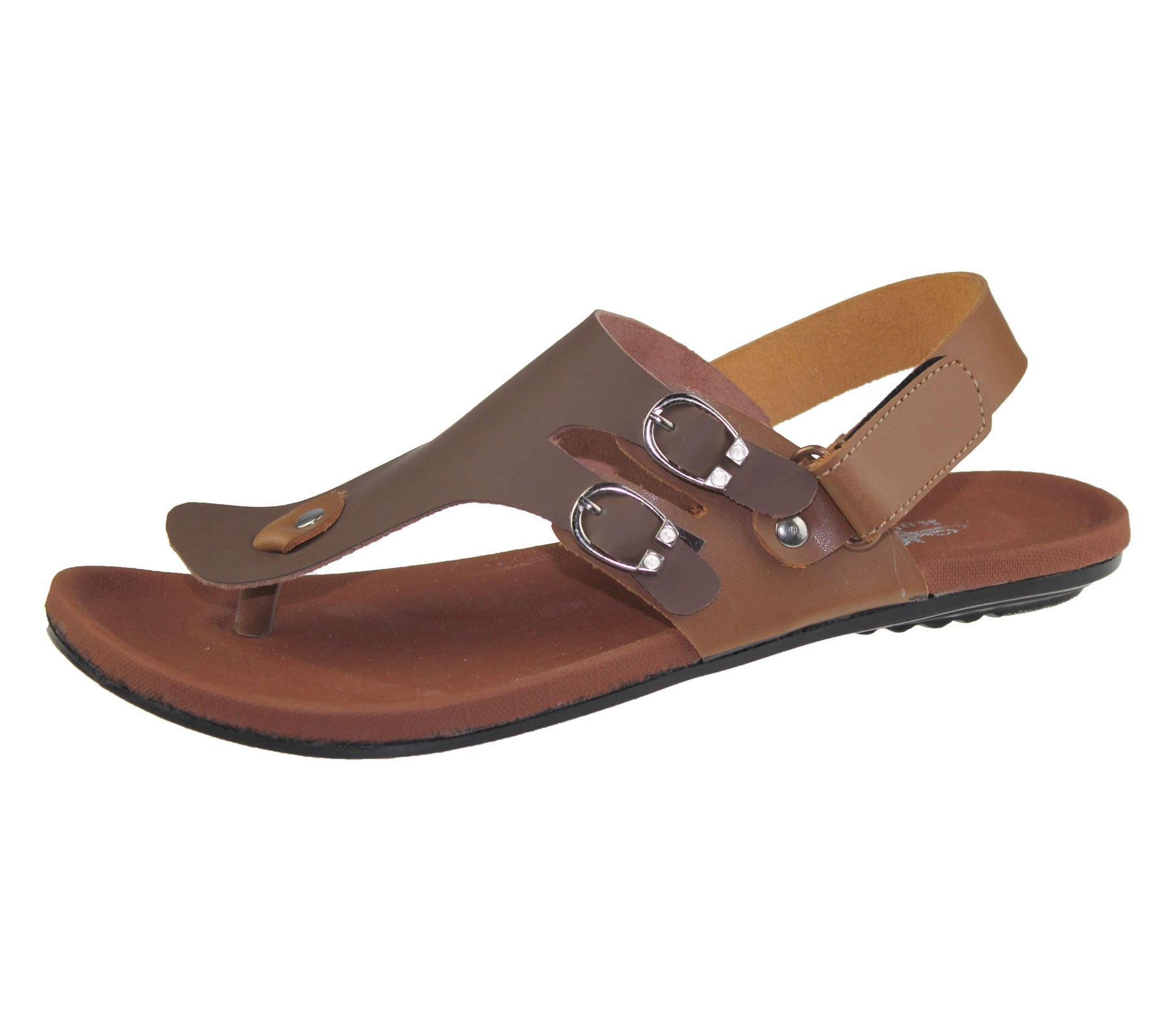 Fashion Brand Sandals Mens Style