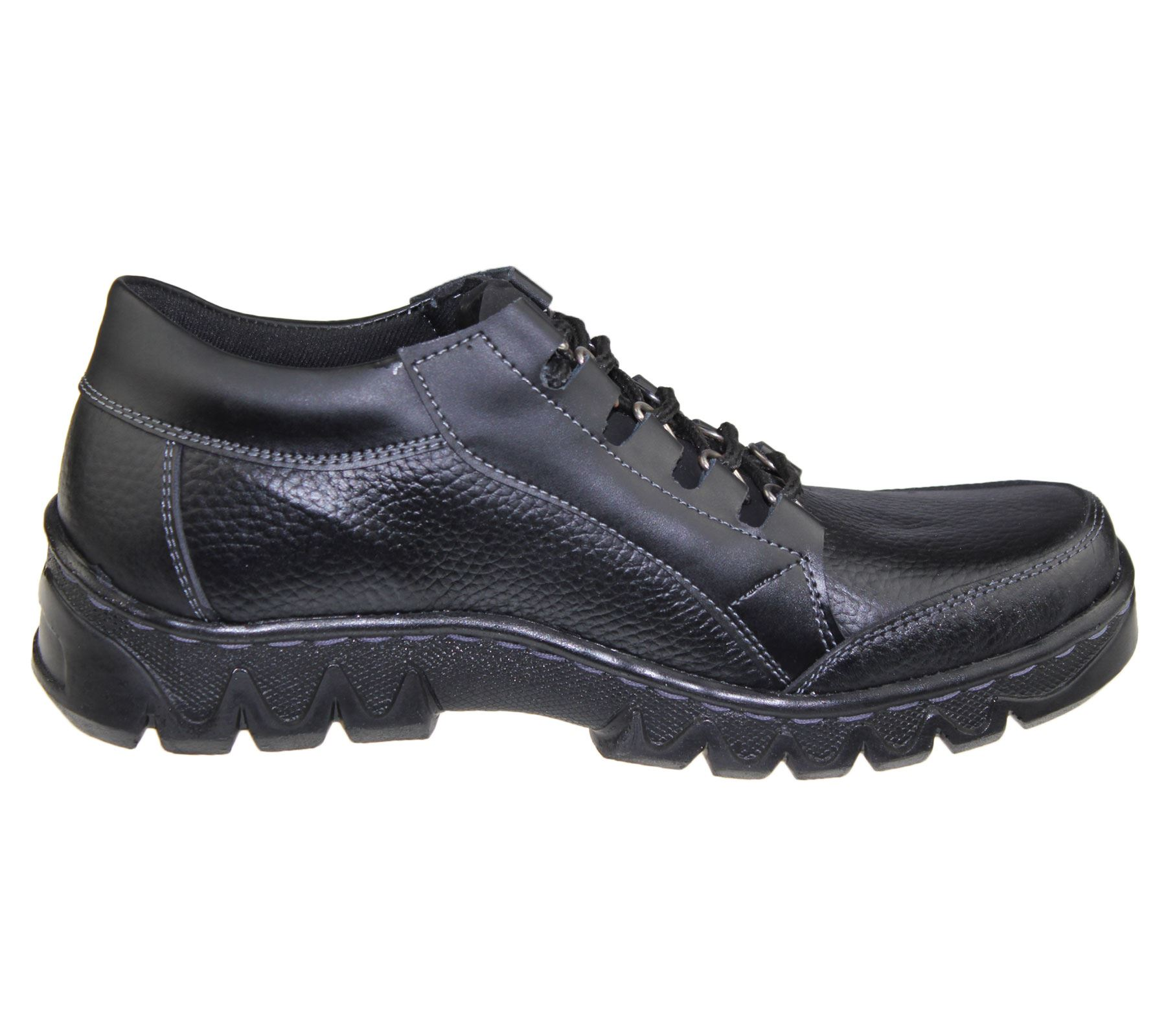 mens lace up shoes casual comfort deck comfort walking