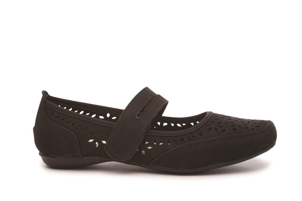 womens loafers casual comfort office work ballerina