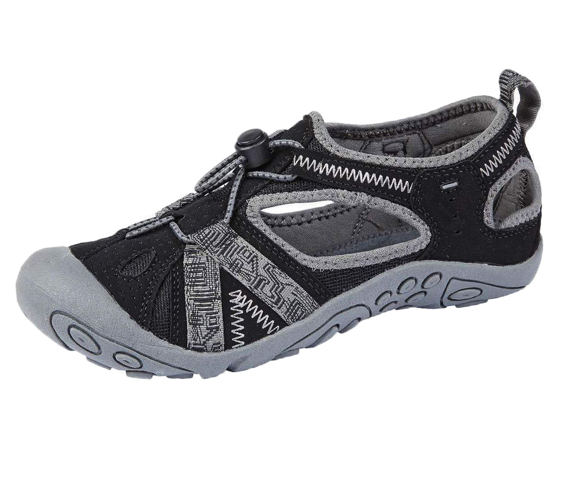 Womens Slip On Hiking Shoes