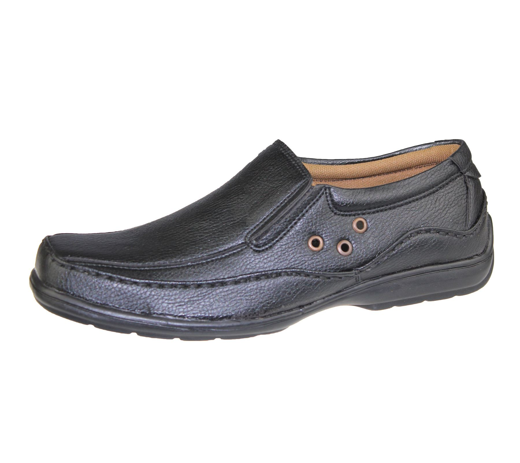 Men S Walking Deck Shoes