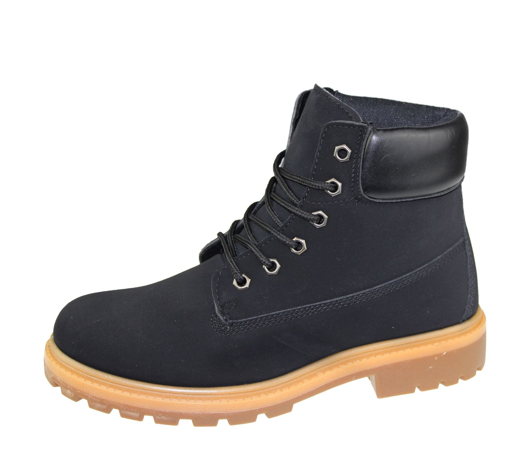 womens high top boots hiking desert combat ankle