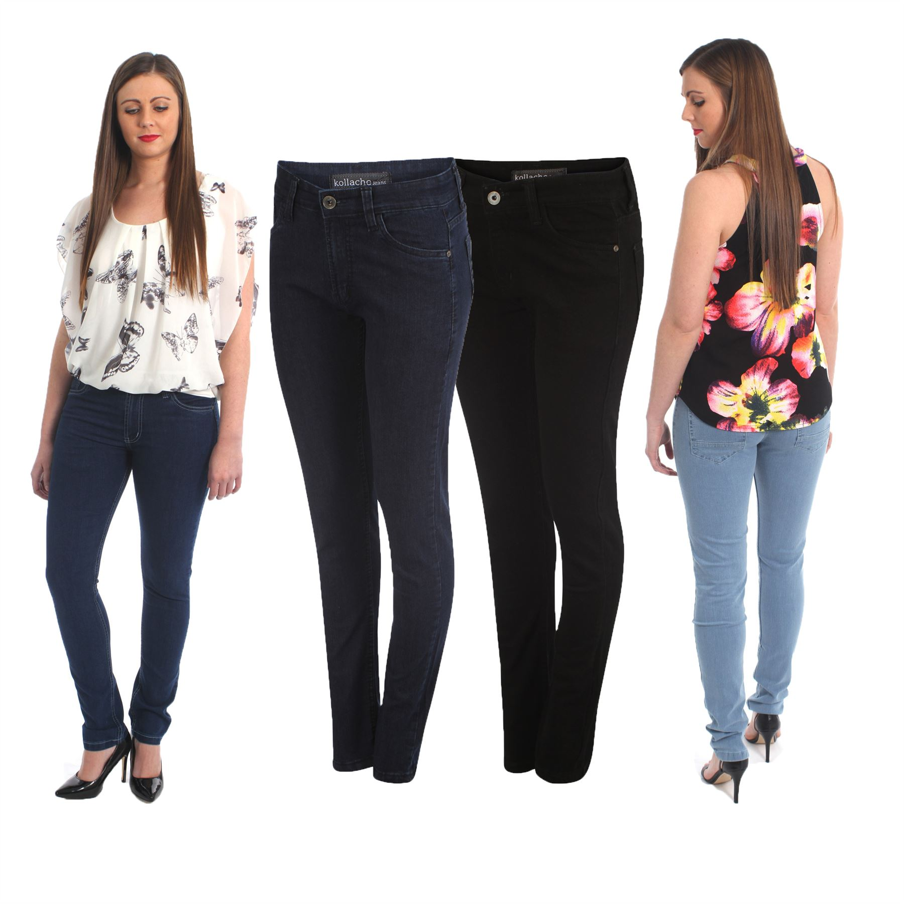 Find great deals on eBay for slim pants women. Shop with confidence.