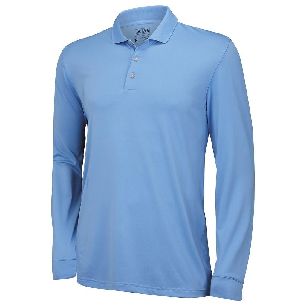Sale 2015 Adidas Golf Uv Mens Long Sleeve Solid