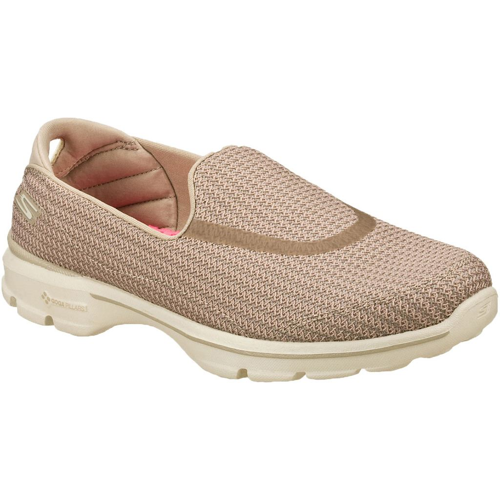 Sketchers Canvas Slip On Shoes