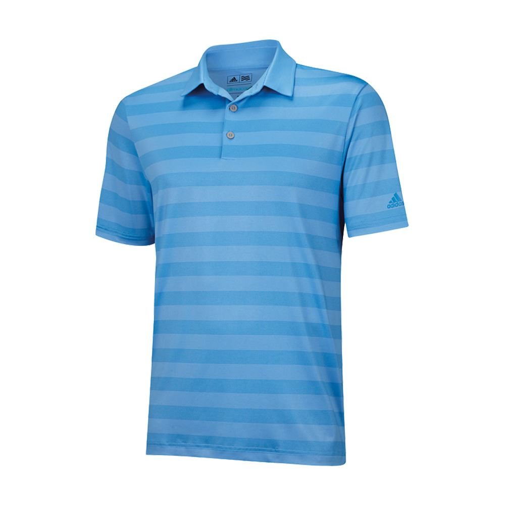 Sale Adidas Climacool Graphic Stripe Birdseye Pique Men