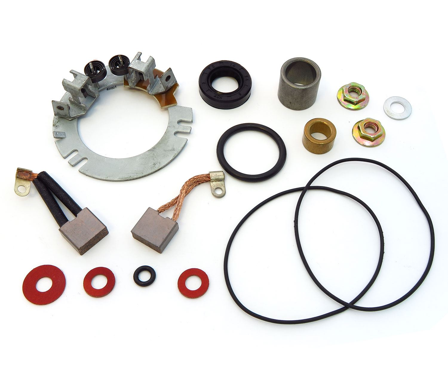 Honda Cx500 Turbo Parts For Sale: Arrowhead Starter Motor Rebuild Kit