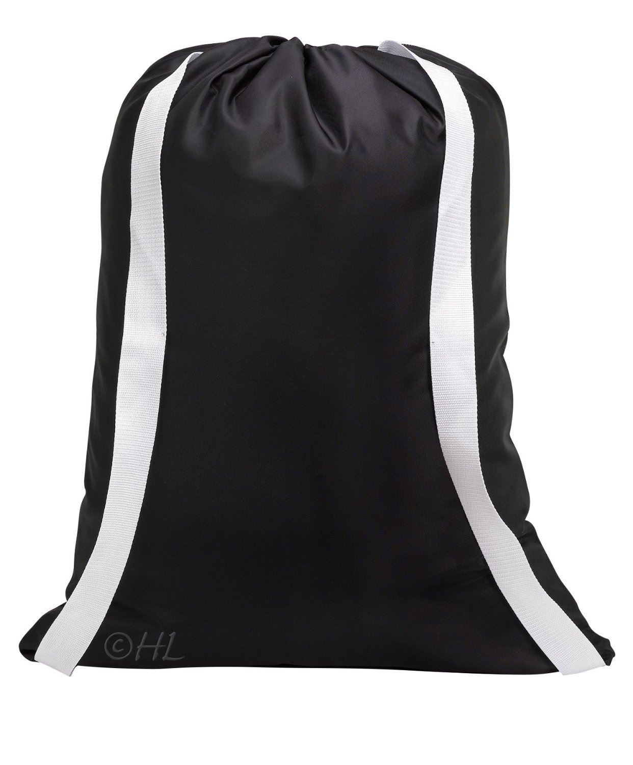 Backpack laundry bag commercial grade 22 x28 ebay - X laundry bags ...