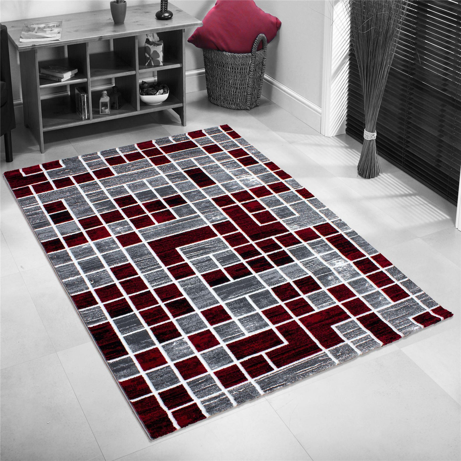new modern contemporary squares border pixel black grey purple red  - newmoderncontemporarysquaresborderpixelblackgrey