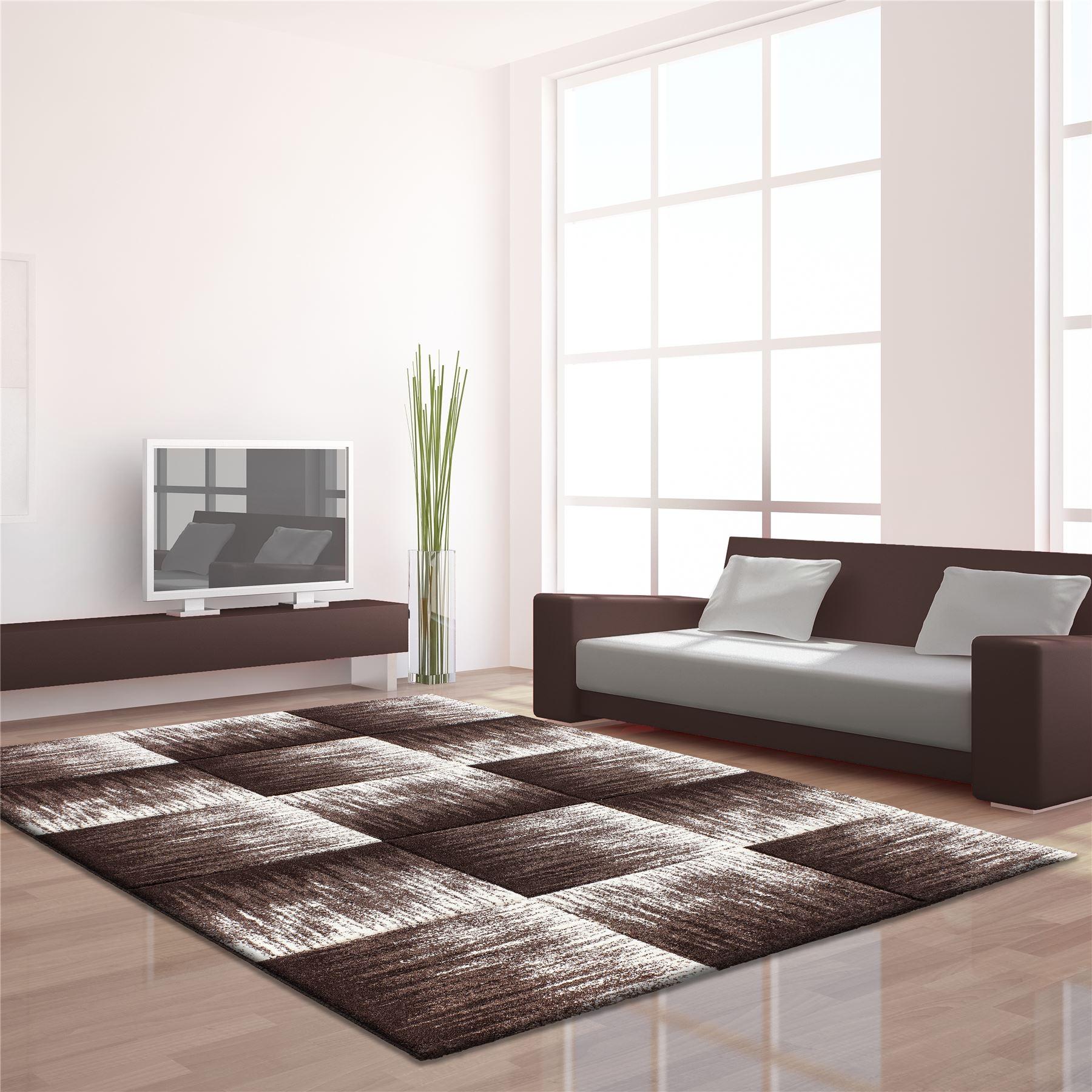 Modern Contemporary Black Grey Brown Purple Grey Swirls
