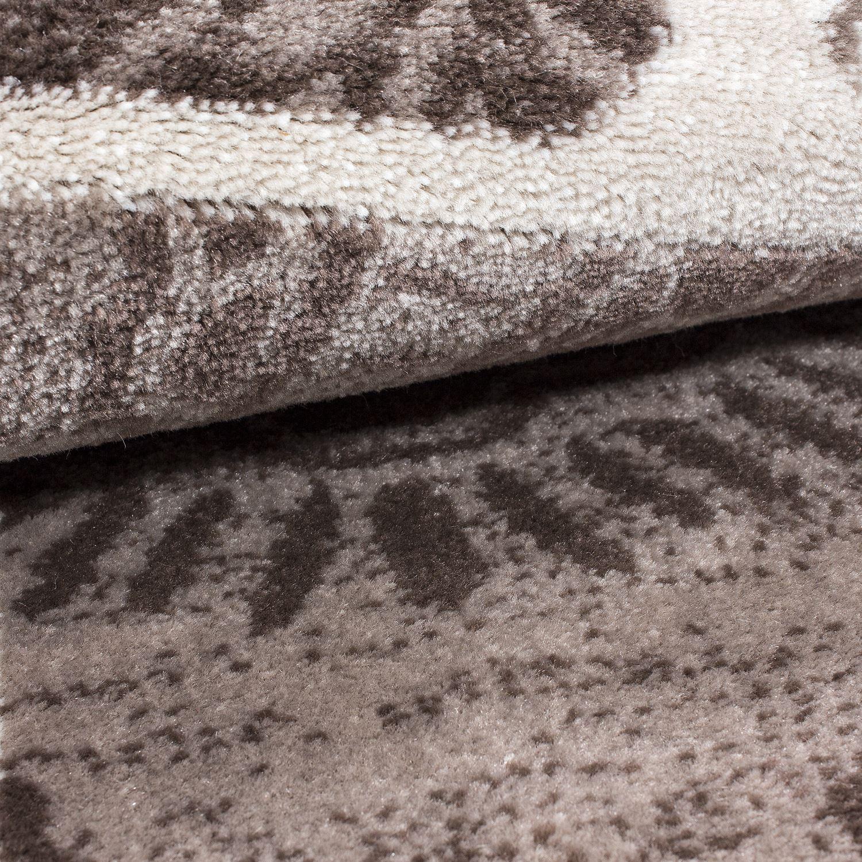 modern contemporary squares swirls black red beige grey cream  - moderncontemporarysquaresswirlsblackredbeigegrey