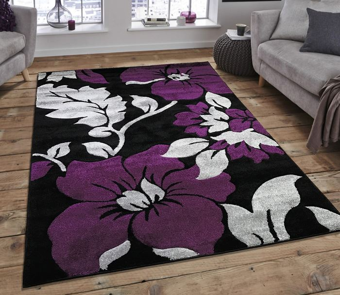 New Soft Touch Modern Contemporary Extra Large Quality