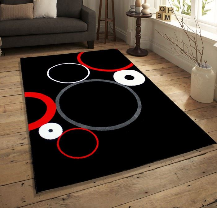 les conceptions modernes de qualit soft touch mat tapis. Black Bedroom Furniture Sets. Home Design Ideas