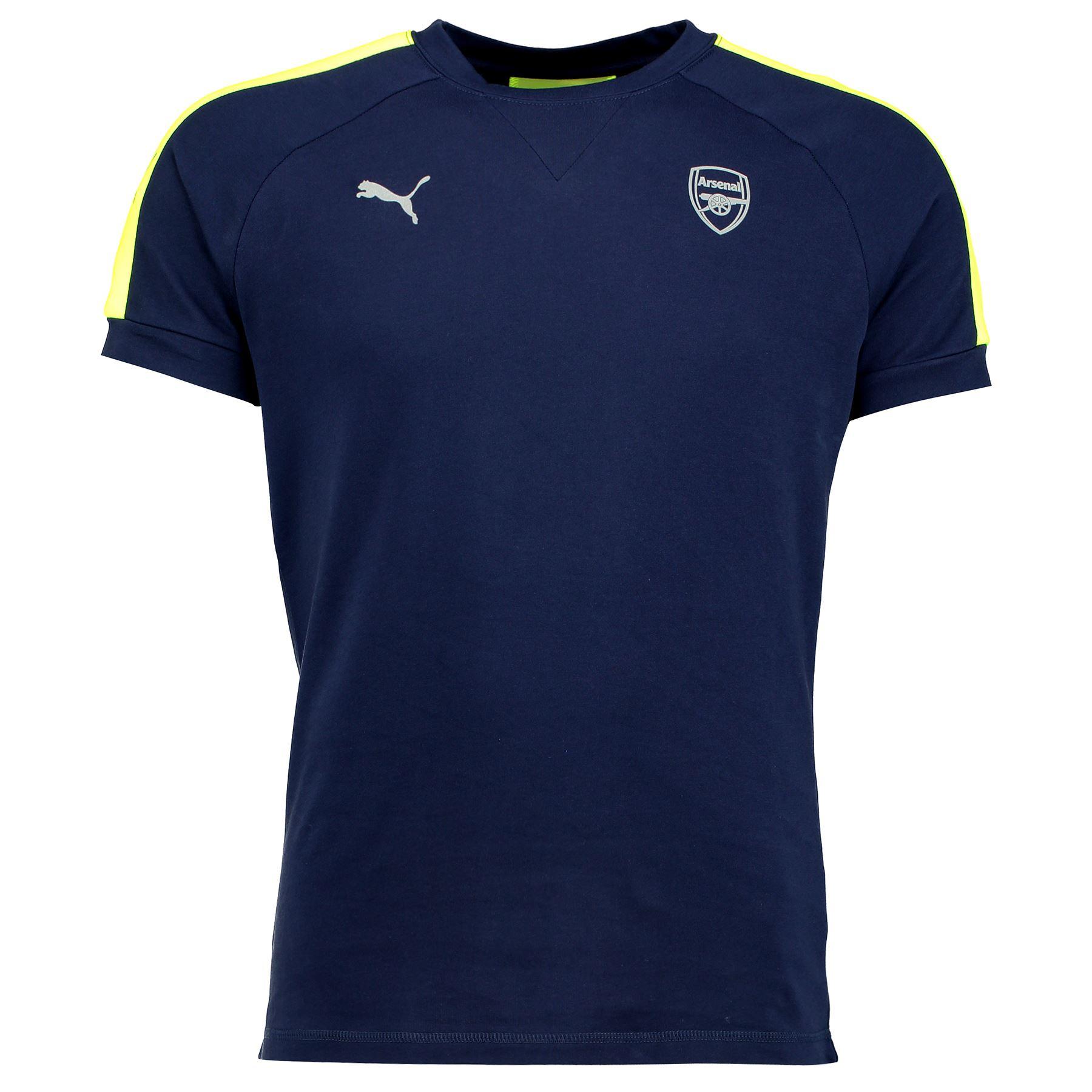 PUMA Mens Soccer Goalkeeper Jersey Shirt -70018102 | eBay |Cool Puma Soccer Shirts