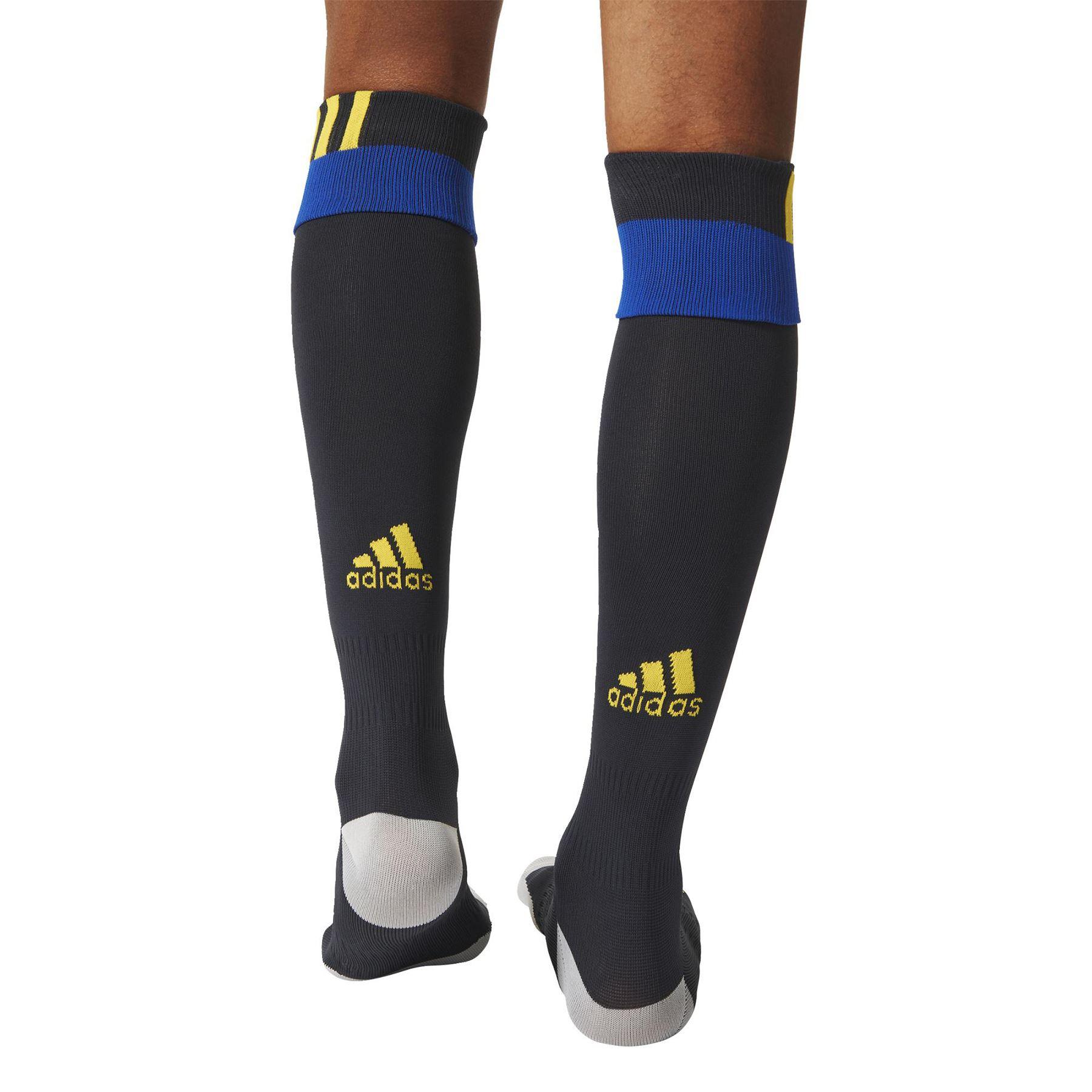 adidas Mens Spain Football Team Home Socks Accessory Euro ...