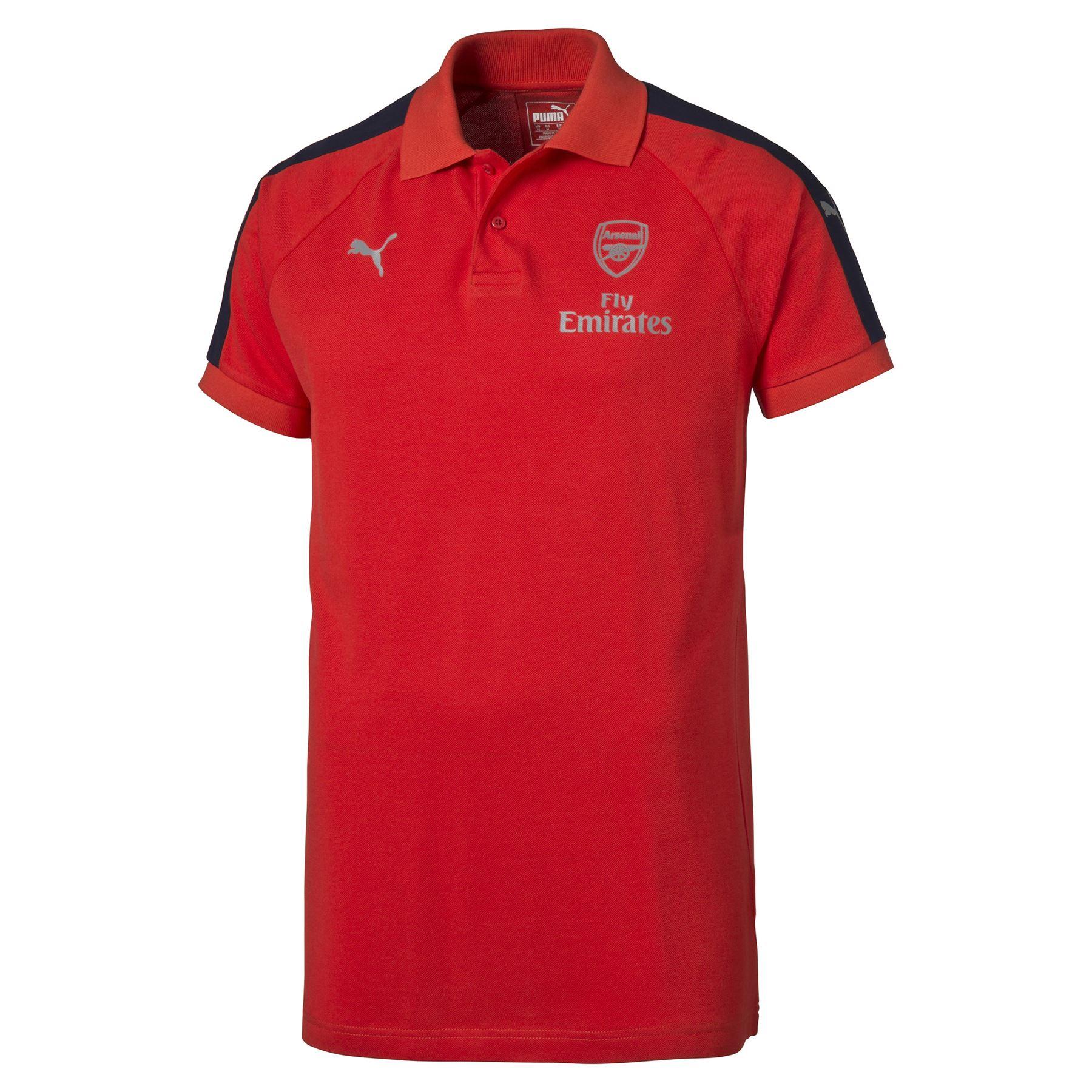 PUMA Men'S Jersey Football Sports Teamwear Shirt Jersey XS ... |Cool Puma Soccer Shirts