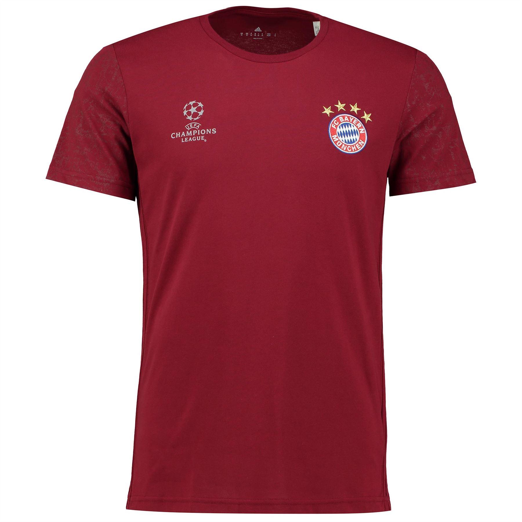 Bayern Tshirt