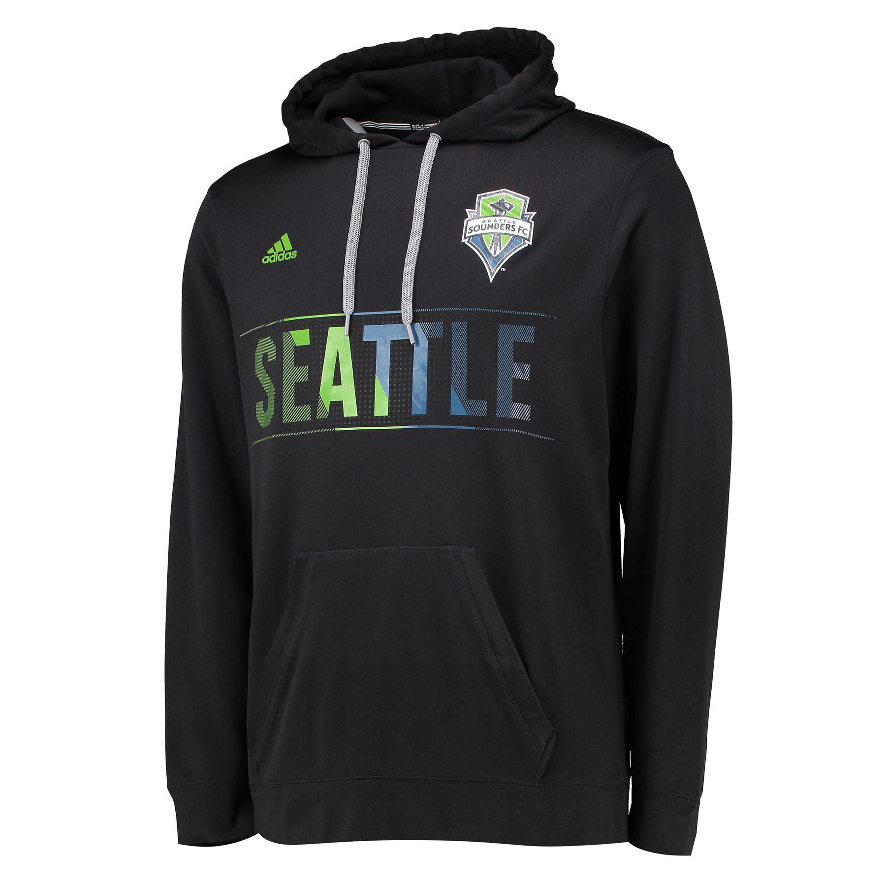 Sounders hoodie