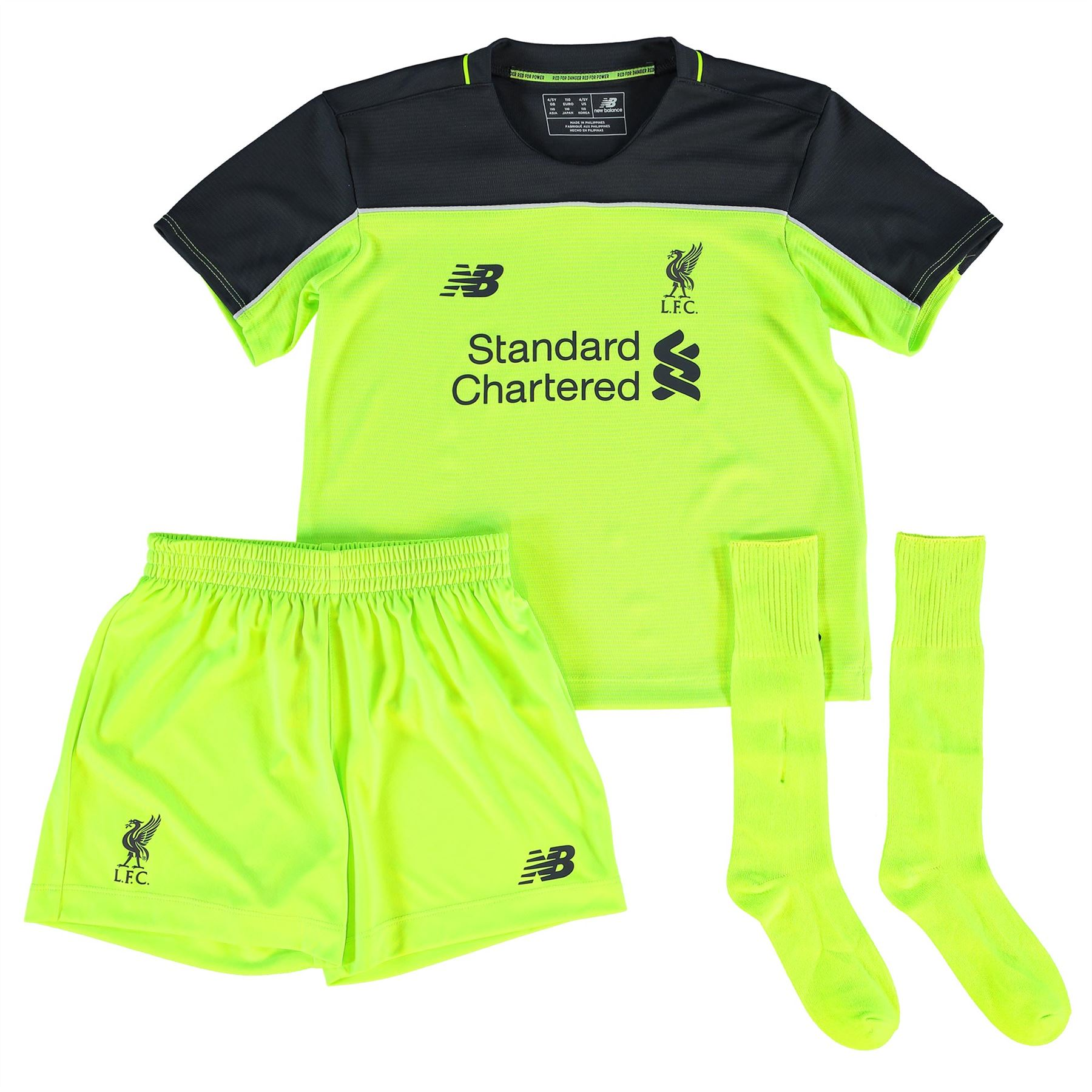 Find great deals on eBay for kids football kits. Shop with confidence.