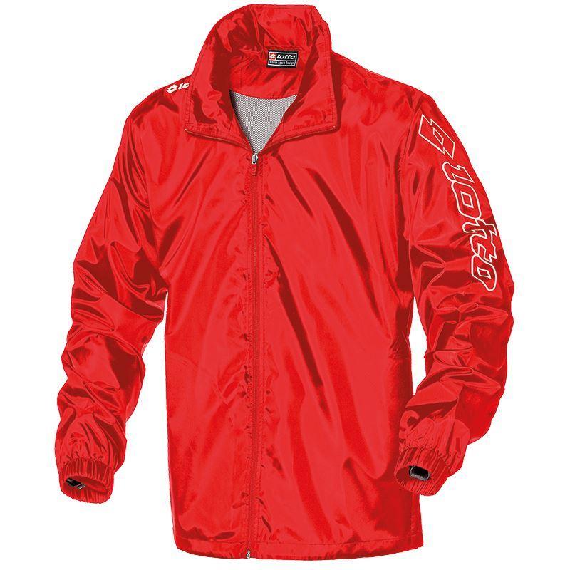 Lotto Lightweight Sports Jacket Windproof WN Zenith plus
