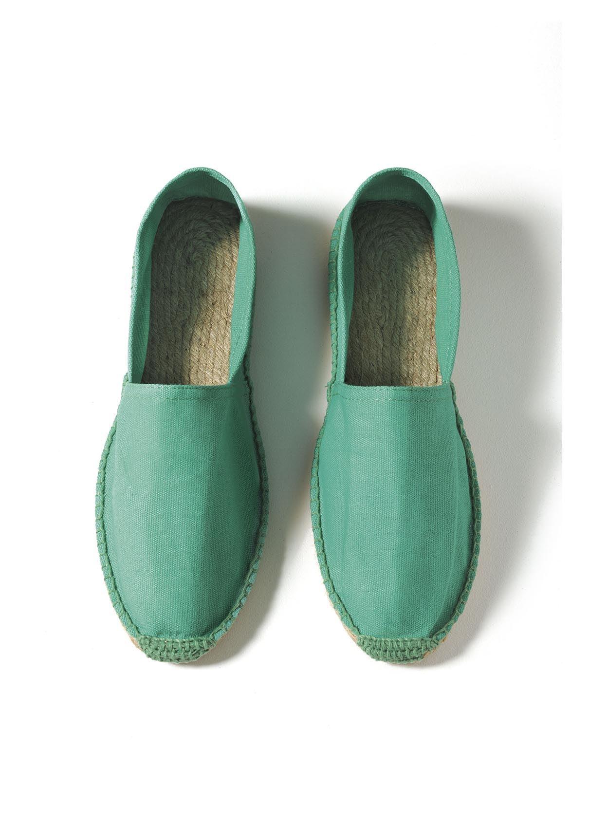 B&C Paradise B&C espadrille /men shoes holiday summer size 6.5 - 9