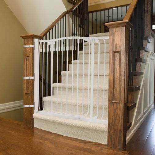 Dreambaby Extra Tall Gate Adaptor Panel For Stair Gates