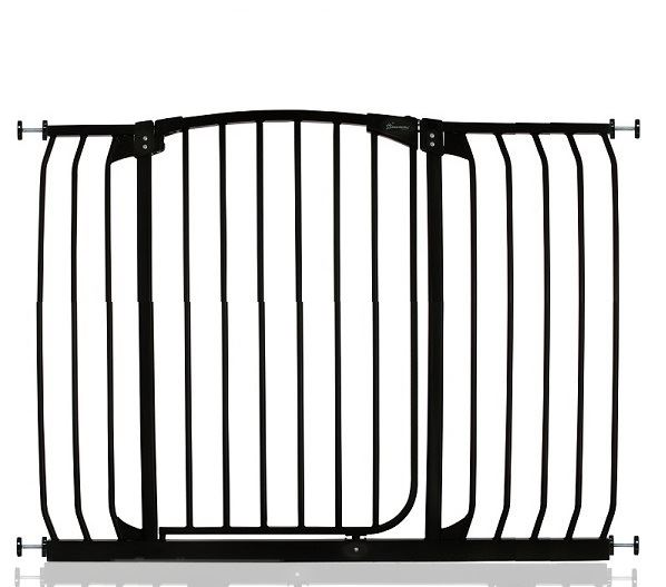 Dreambaby Hallway Security Baby Amp Child Stair Gate Wide