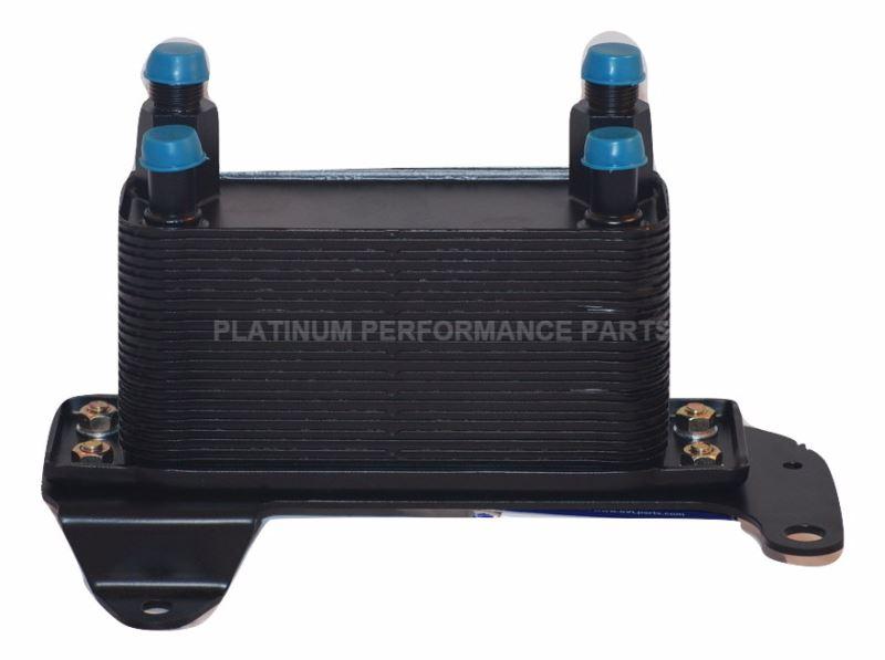 Dodge Transmission Oil Cooler : Transmission torque converter oil cooler for dodge ram