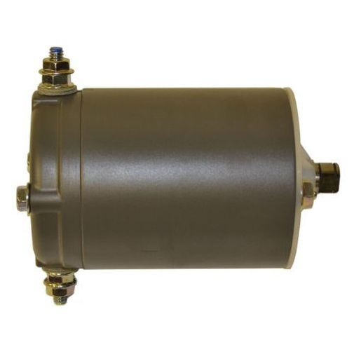 Warn replacement motor 12v ceu2500 u2500 36031 ebay Warn winch replacement motor