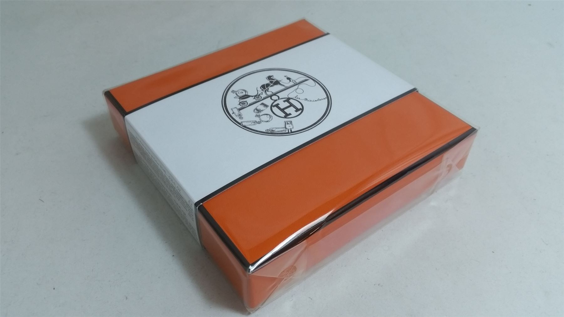 Hermes Baby Gifts Uk : Genuine hermes gift set ml parfum perfume