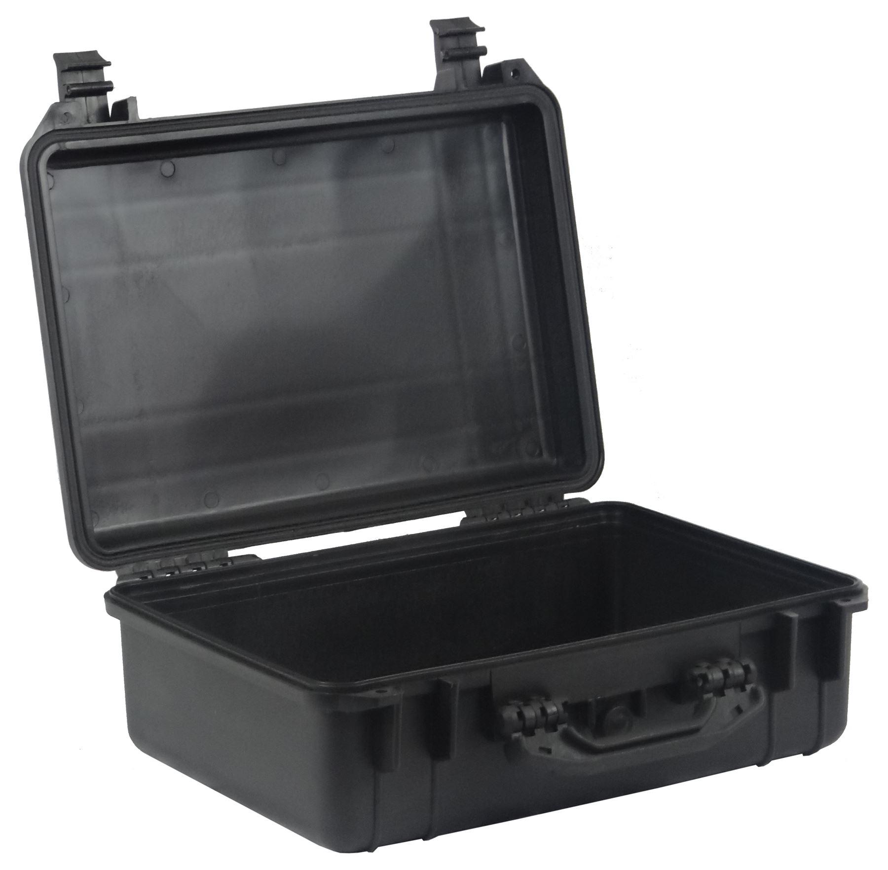 Waterproof Equipment Hard Carry Flight Case Watertight