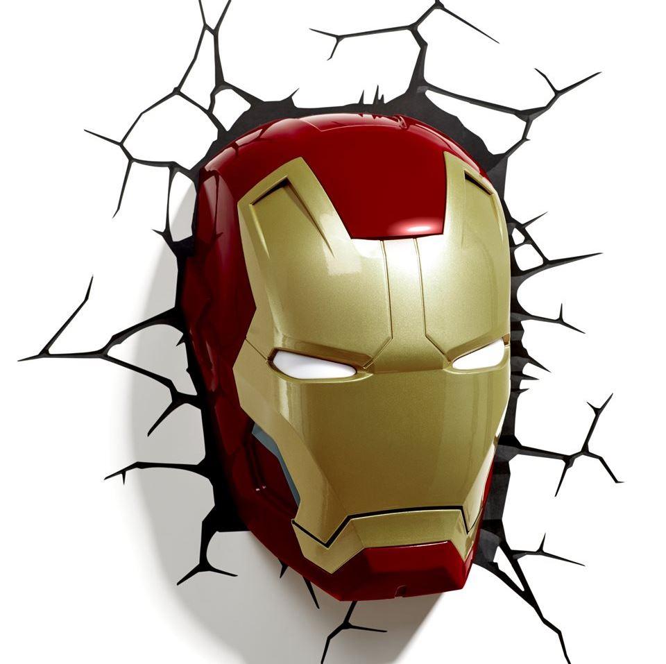 Pinterest Avengers Bedroom