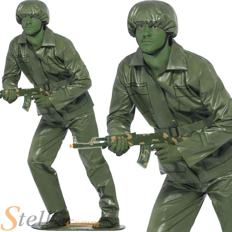 Adult Armee Rehabrettung