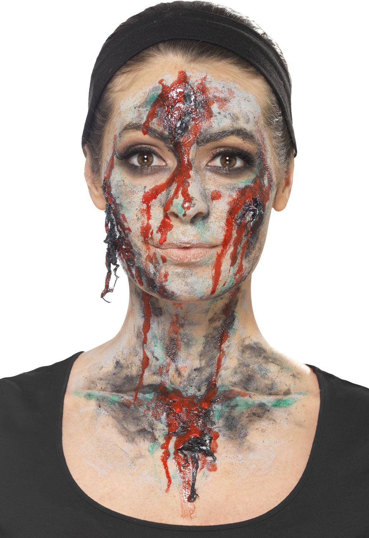 Liquid Latex Face 113